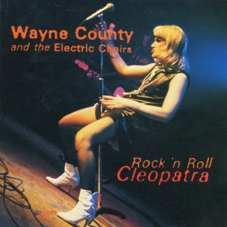 Rock 'n' Roll Cleopatra album cover