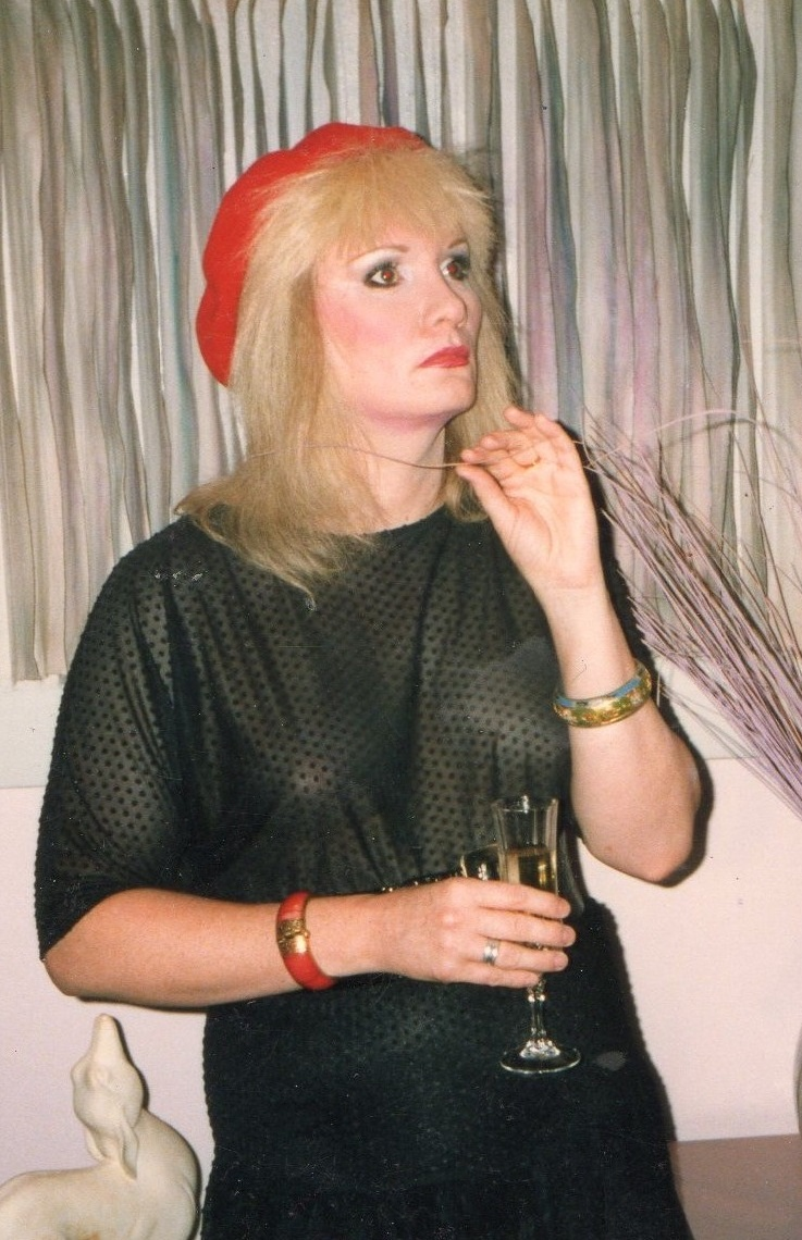photo Jayne County