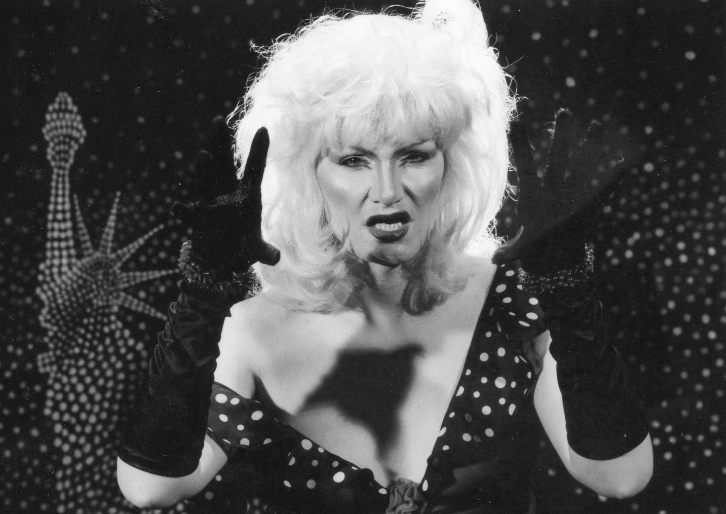 Jayne County Jayne County new pictures